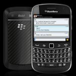 Vodafone UK is gearing up to ship out the Blackberry Bold 9900 come August 16th