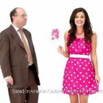 Virgin Mobile's advertising spot parodies T-Mobile Carly commercials