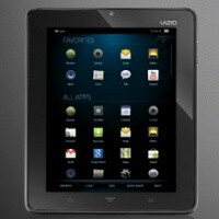 Vizio's 8-inch Gingerbread tablet hits shelves, doubles as a sub-$300 remote
