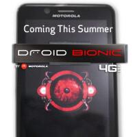 Motorola DROID BIONIC: what we know so far