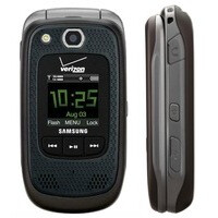 The Samsung Convoy 2 is the latest rugged cellphone in Verizon's portfolio