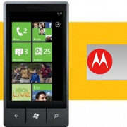 Motorola might look into all that Windows Phone thing, if it proves successful
