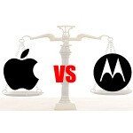 Apple's European filing against Samsung mentions similar complaint filed against the Motorola Xoom