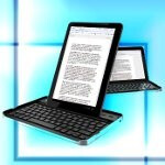 Logitech puts out two Bluetooth keyboards; one made specifically for the Galaxy Tab 10.1