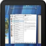 HP TouchPad gets permanent price drop