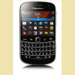 Bell Canada launches a pair of new BlackBerry 7 OS devices