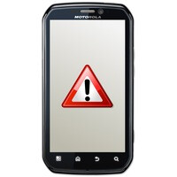 "Some Motorola PHOTON 4G units suffering from a ""silent call"" issue"