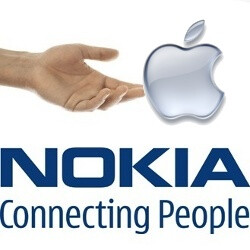 Nokia still holds the top spot in phone sales, bada ahead of Microsoft's Windows platforms in Q2