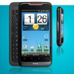 Cellular South nabs the mid-range HTC Merge; selling for $100 on-contract