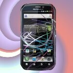 RadioShack drops the price of the Motorola PHOTON 4G to $100 on-contract