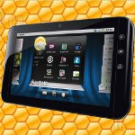 Dell Streak 7 Wi-Fi only tablet is expected to get its dose of Honeycomb in September?
