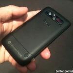 HTC Mazaa shows off its powerful GPU