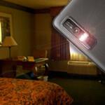 Blind cameraphone comparison 2 (Indoor test)
