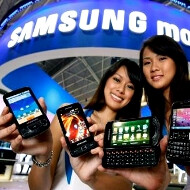 Samsung looking to change its smartphone naming scheme