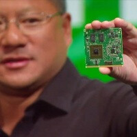Tegra chips boost NVIDIA's revenues in Q2, chart bright future ahead