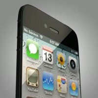 Is this the iPhone 5? Nah, but it's the best fake we've seen so far