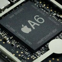 Trial production of Apple's A6 chip starts at TSMC, devices coming in Q2 2012