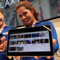 Samsung to appeal the pan-European ban on its Galaxy Tab 10.1 sales August 25