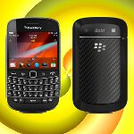 Vodafone UK starts selling the BlackBerry Bold 9900 starting today