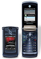 Motorola RAZR2 V8 was announced for T-Mobile
