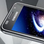 Vodafone makes the Samsung Galaxy S Plus available for purchase