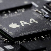 Samsung makes 26% of the iPhone 4's components, says infographic