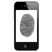 Apple patent wants to get rid of those pesky fingerprints once and for all