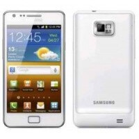 White Samsung Galaxy S II to be released in South Korea this week