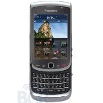 AT&T prices BlackBerry Torch 9810 at $49.99 with 2-year contract, launches on August 21st