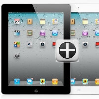 Trouble with high-resolution display yields might have pushed the next iPad for 2012