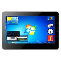 ViewSonic ViewPad 10pro marries Windows 7 and Android to a decent battery life