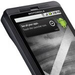Verizon outs an Andriod 2.3 bug fix via update for the Droid X