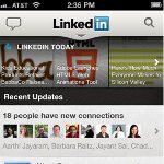 LinkedIn brings some significant changes to its Android and iOS apps