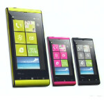 Fujitsu IS12T is certainly not made for Windows Phone Tango