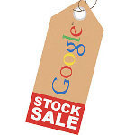 S&P downgrades Google stock in light of Motorola purchase