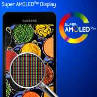 Super AMOLED HD exists, tip industry insiders, big screen smartphones coming from Samsung in the fall