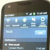 Samsung Hercules leaks again, flaunting a respectable Quadrant score