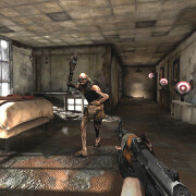 RAGE and RAGE HD for iOS now free for a week, rail shooter fans pack for happy camping