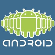 Out of over 250,000 apps in the Android Market, only 50 occupy the majority of users' time