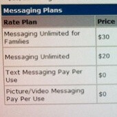 AT&T to restructure its texting plans leaving unlimited texting only come August 21st