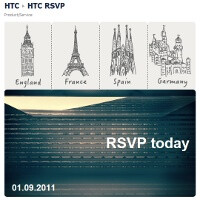 "HTC meetups scheduled for September 1st, promise to let you ""see what's next"""