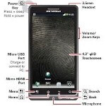 Motorola DROID Bionic appears in Best Buy Buyer's Guide, still no price or launch date