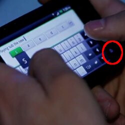 RIM posts BlackBerry Torch 9850 promo video featuring... Android