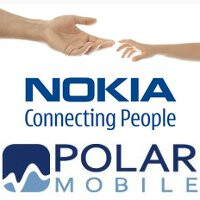 Nokia hires Polar Mobile to develop 300 apps for its platforms over the next year