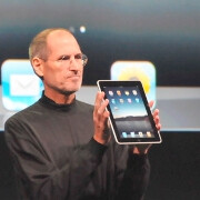 WSJ reconfirms that the next iPad with a high-res display will be postponed for early 2012