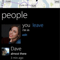 "Microsoft introduces Windows Phone ""We're In"" location app for organizing powwows"