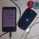 HTC HD2 surprisingly gets new USB functionality