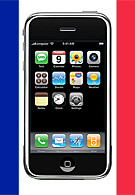 Apple forced to sell unlocked iPhones in France