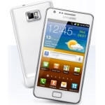 T-Mobile U.K. joins other British carriers offering a white Samsung Galaxy S II next month