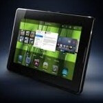 RIM may wait for one big update to send out BlackBerry PlayBook native email and calendar apps